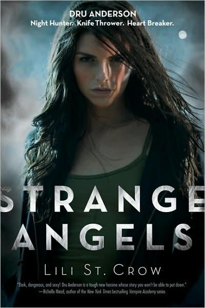 Lili St Crow Strange Angels Other Worlds